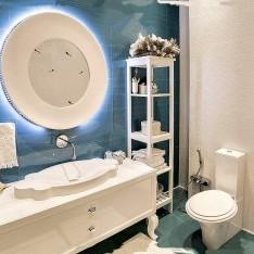 Ванная для спальни 2
