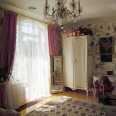 Спальня №1 таунхауса 528 под ключ, КП Довиль, вид 2