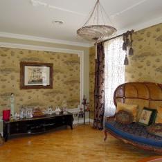 Спальня №2 таунхауса 528 под ключ, КП Довиль, вид 1