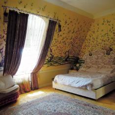 Спальня №3 таунхауса 528 под ключ, КП Довиль, вид 2