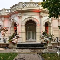 Дом Довиль