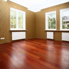 Спальня №1 в доме 115, КП Довиль