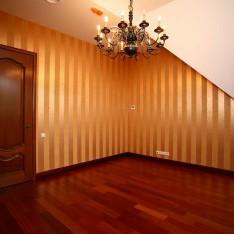 Комната на мансарде дома Бремен, КП Довиль